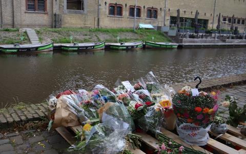 Politie zoekt getuigen van verdrinking bij Blokhuispoort