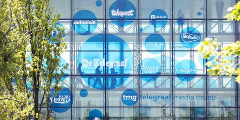 TMG wil 90 miljoen euro bezuinigen