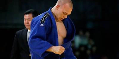 Tsjechische olympisch kampioen velt Grol