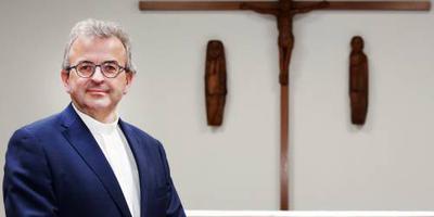 Wijding nieuwe bisschop Roermond live op tv