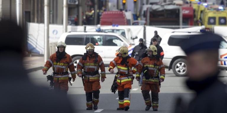 OV-bedrijf: vijftien doden in Maalbeek