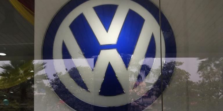 Volkswagen snijdt in bonussen personeel