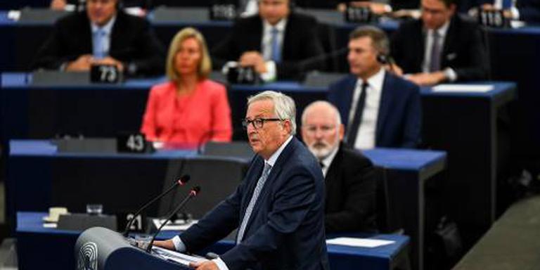 Voorstel voor echte Europese grenswacht