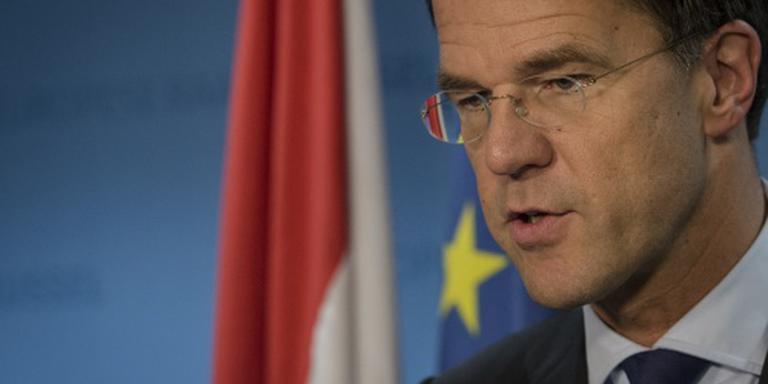 Rutte over Keulen: onacceptabel en walgelijk