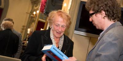 'Ik hoop dat scholieren Marga Minco lezen'