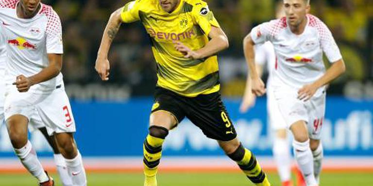 Jarmolenko na jaar weer weg bij Dortmund