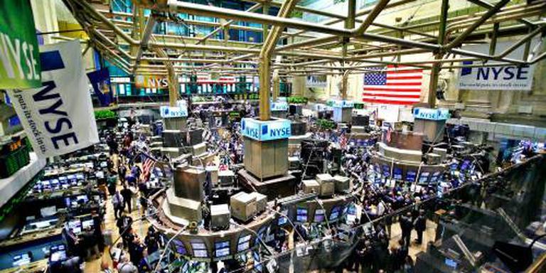 Kleine plussen bij opening Wall Street