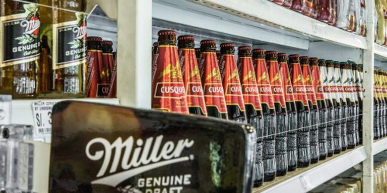 SABMiller achter hoger overnamebod