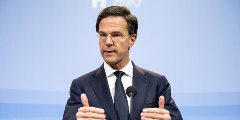 Rutte: kosten schip Beatrix 'heel pittig'