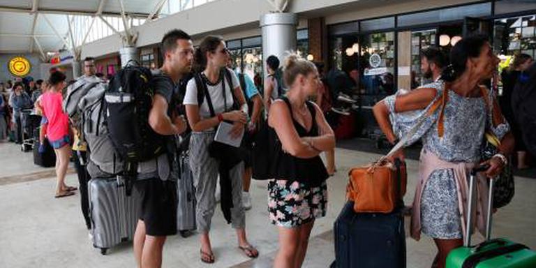 Hulplijn voor Nederlanders op Lombok