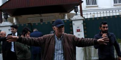 'Verdachten zaak-Khashoggi uit kringen prins'