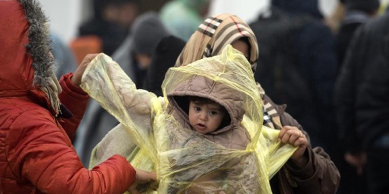 Meer vrouwen vluchten naar Europa