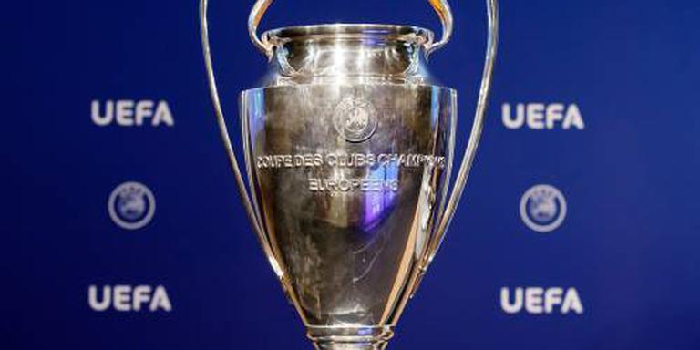 UEFA wil derde Europese clubcompetitie