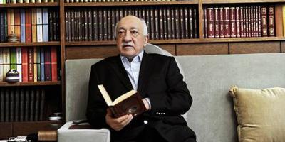 'VS bereidt uitlevering Gülen aan Turkije voor'