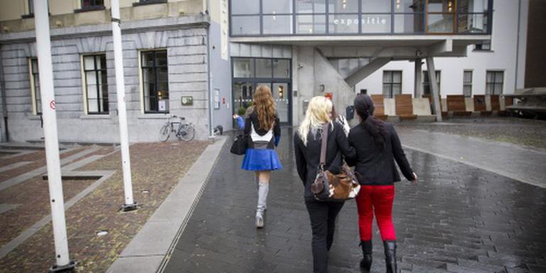 Utrecht krijgt raamprostitutie terug