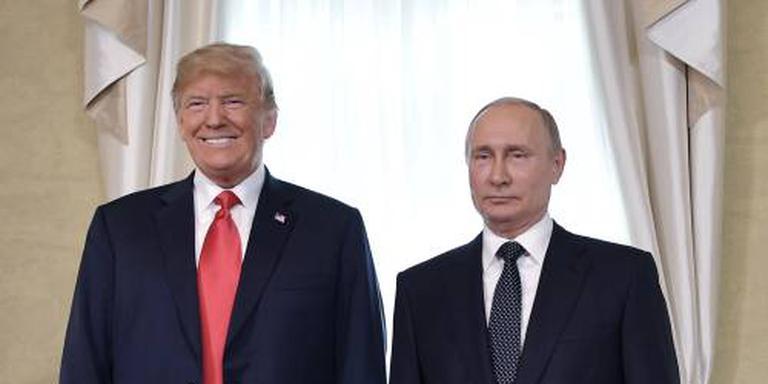 Trump: geen reden om beschuldiging te geloven