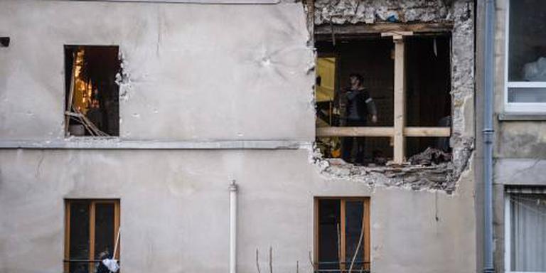 'Huisbaas Islamitische Staat' weer vast