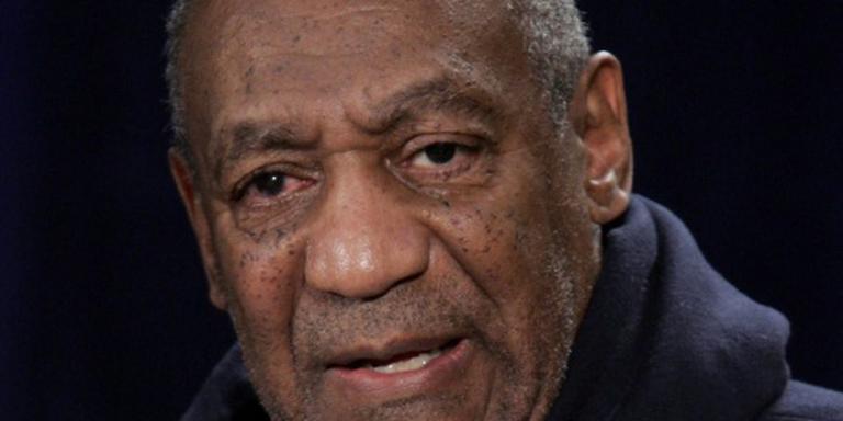 Bill Cosby voorgeleid voor aanranding