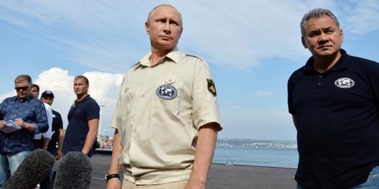 Europa verlengt sancties tegen Rusland