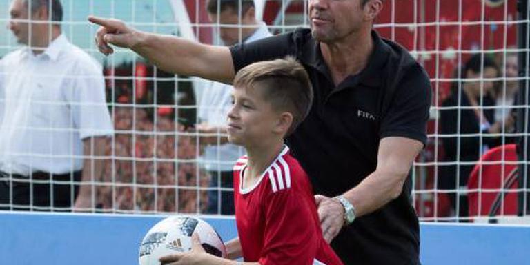 Matthäus: Kroaten hebben geleerd te vechten
