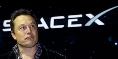 Elon Musks wondere universum