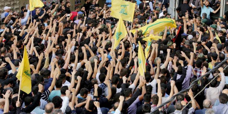 Hezbollah: soennieten doodden topman