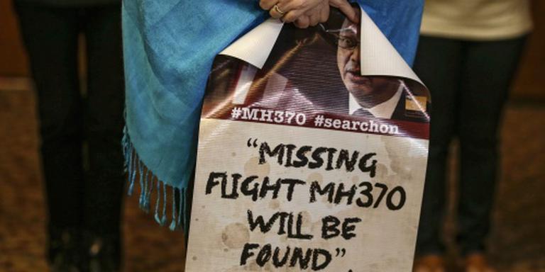 Speurtocht MH370 wordt opgeschort