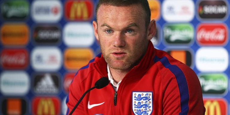 Omvang zegt Rooney niets