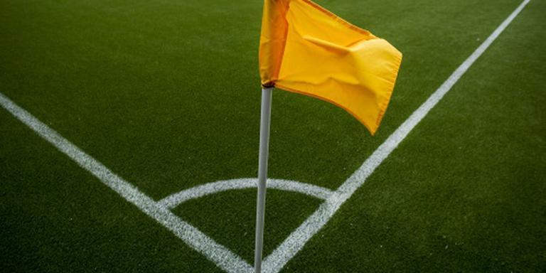 Jong FC Utrecht naar Jupiler League