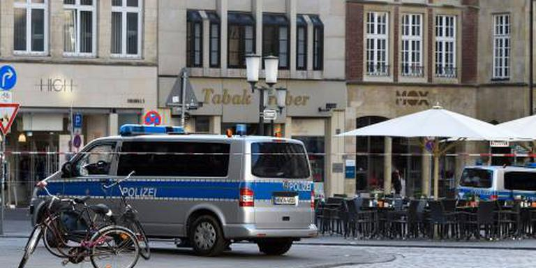Duitse razzia tegen illegaal vuurwerk