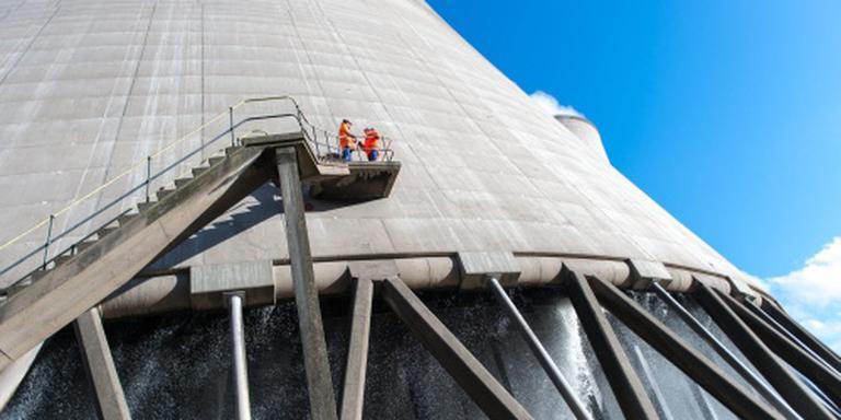 Goedkeuring bouw omstreden kerncentrale