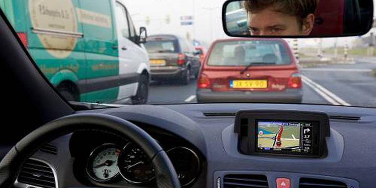 'Vermoeid in auto te vergelijken met slok op'