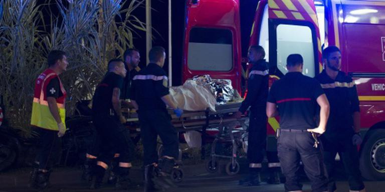 Dodental aanslag Nice loopt verder op