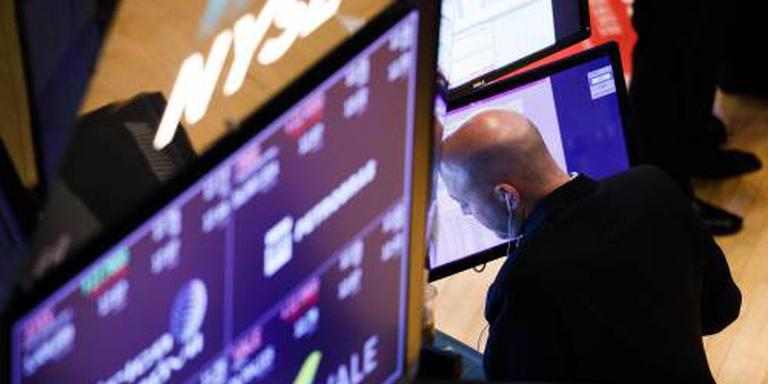 Wall Street herstelt na schrik over inflatie