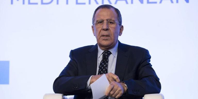 Rusland eist terugtrekking Turkse troepen