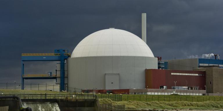 VNL: gewapende beveiligers bij kerncentrale