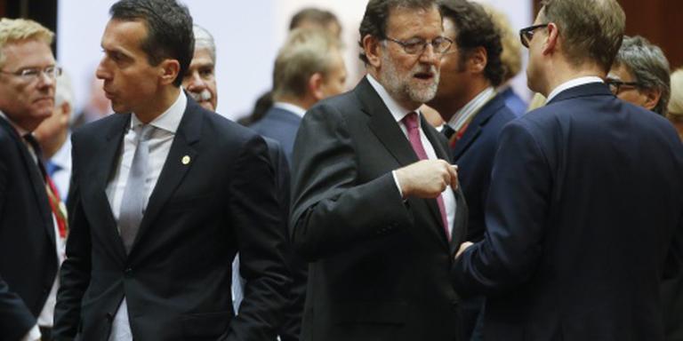 EU wil grip op migratie Afrika