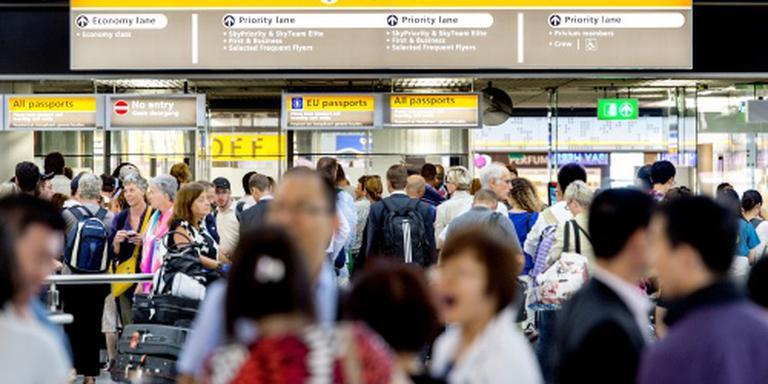 Horde bij visumvrij reizen naar EU in de maak