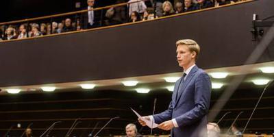 EU wil Oekraïneverdrag wijzigen om exportkip