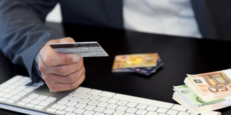 Arrestaties in omvangrijke bankpasfraude