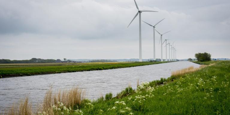 CO2-uitstoot energiesector blijft stabiel