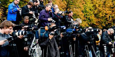 OM gebruikte 15 keer dwangmiddel tegen pers