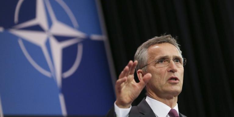 NAVO: nauwere samenwerking met EU