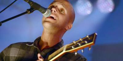 Milow en Suzanne Vega op Night of the Proms