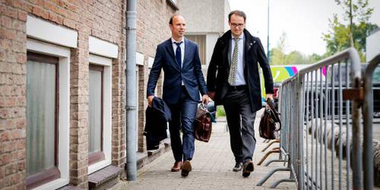 'Holleeder niet achter moord op Cor van Hout'