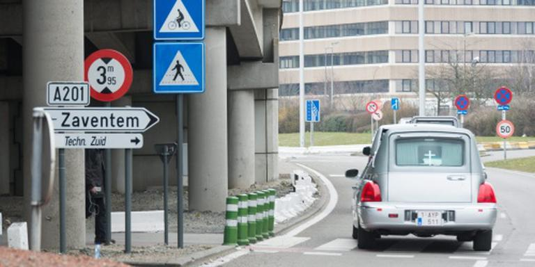 Stedentripper annuleert weekendje Brussel