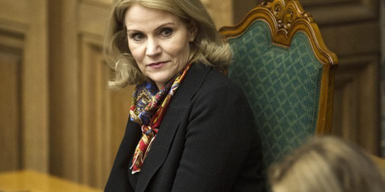 Deense oud-premier leidt Save the Children