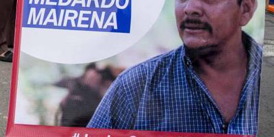 Oppositieleider Nicaragua krijgt 216 jaar cel