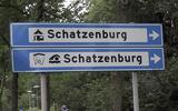 Schatzenburg.