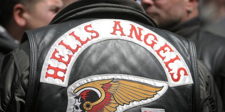 30 maanden cel Angels-president Haarlem